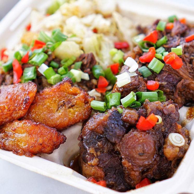 Caribbean Gourmet